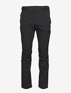Dalim - outdoor pants - black