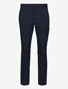 Dalim - spodnie treningowe - dark blue