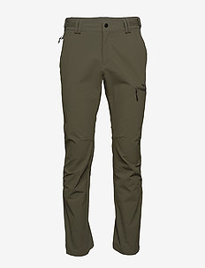 Dalim - outdoor pants - khaki