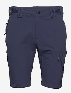 Absalon - outdoor shorts - dark blue
