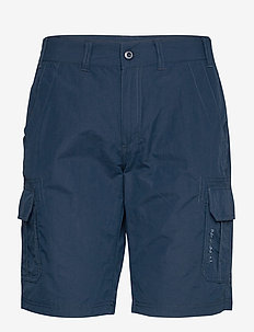 Tammy - outdoor-shorts - dark blue