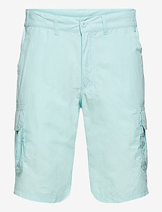 Tom - wandel korte broek - light blue