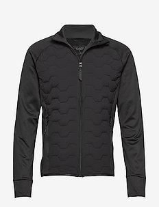 Kosmos - outdoor & rain jackets - black