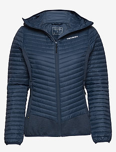 Kelly - insulated jackets - blue