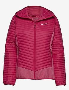 Kelly - insulated jackets - cerise