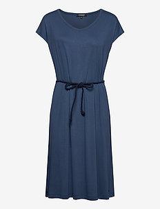 Jazlyn - strandkläder - blue