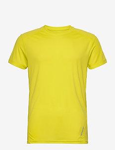 Motion - sportoberteile - yellow