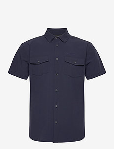 Jess - basic shirts - dark blue