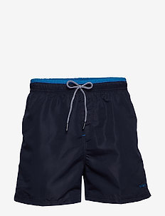 Kos - swim shorts - dark blue