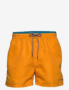 Kos - shorts de bain - yellow