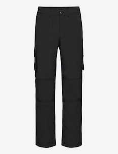 Deltiod - outdoor pants - black