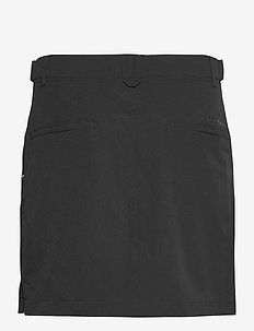 Lora - sports skirts - black