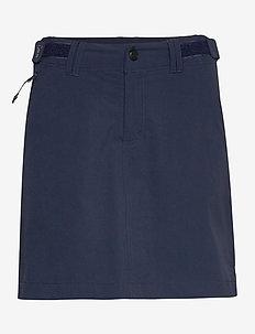 Lora - spódnice treningowe - dark blue