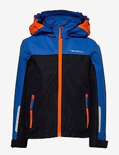 Salt - jackets - blue