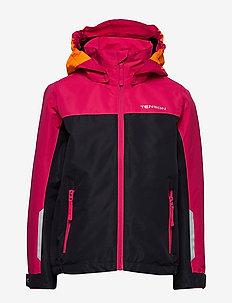 Salt - jackets - cerise
