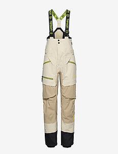 Platina Pro - skiing pants - beige