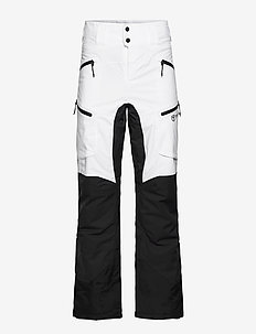 Degree - skiing pants - white