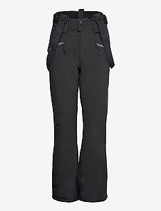 Zenda - skiing pants - black
