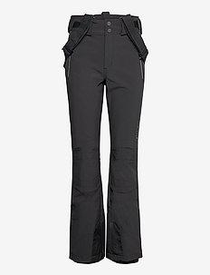 Cora - skiing pants - black