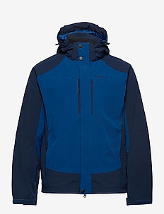 Southwest M - outdoor & rain jackets - blue