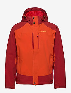 Southwest M - outdoor & rain jackets - orange