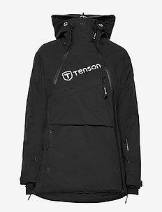 Aerismo Jackorak W - ski jackets - black