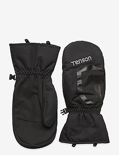 WHISTLER MITTEN - accessories - black