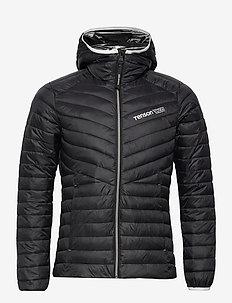 Race AirPush W - sports jackets - black