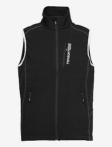 Race Vest - ski jassen - black