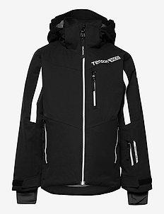 Flexi Race - winterjassen - black