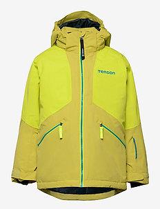 Sparks - ski jassen - light green
