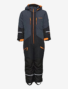 Dragon - snowsuit - dark blue