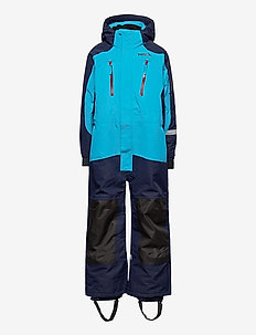 Dibbler - snowsuit - dark blue