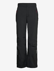 BISCAYA EVO PANTS W - sportbroek - black