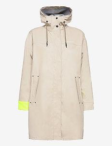 Vesta - sports jackets - beige