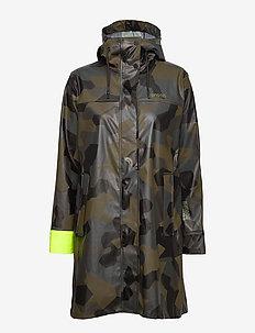 Vesta - sports jackets - dark khaki