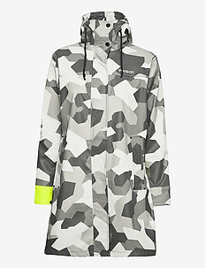 Vesta - sports jackets - light grey