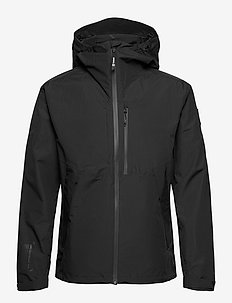 Crest MPC Extreme  M - outdoor- & regenjacken - black