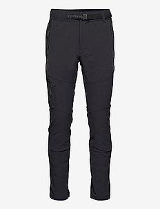 Imatra Pants M - outdoorhosen - black