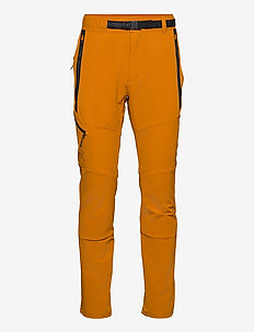 Imatra Pants M - outdoorhosen - dark orange