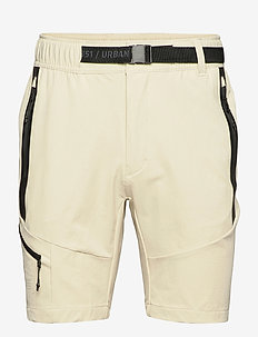 Imatra Shorts M - wandel korte broek - light beige