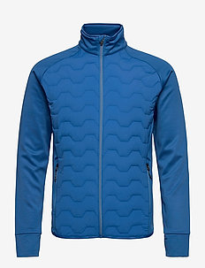 Lennox Jkt M - outdoor- & regenjacken - blue