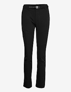 Imatra Pants W - friluftsbukser - black