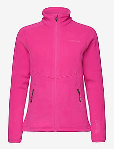 Miracle W - mid layer jackets - pink
