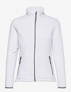 Miracle W - fleece - white
