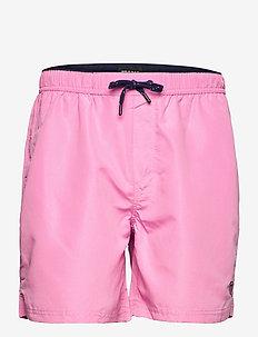 Essential SwimShorts - badebukser - pink