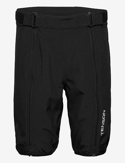 Race Ski Shorts - skibukser - black