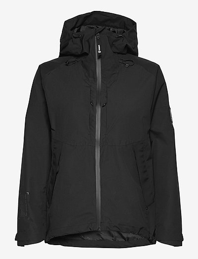 Crest MPC Extreme W - vestes d'extérieur et de pluie - black