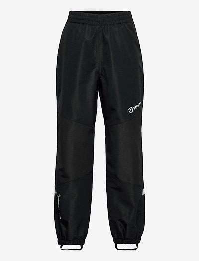 Shore pants jr - overall - black