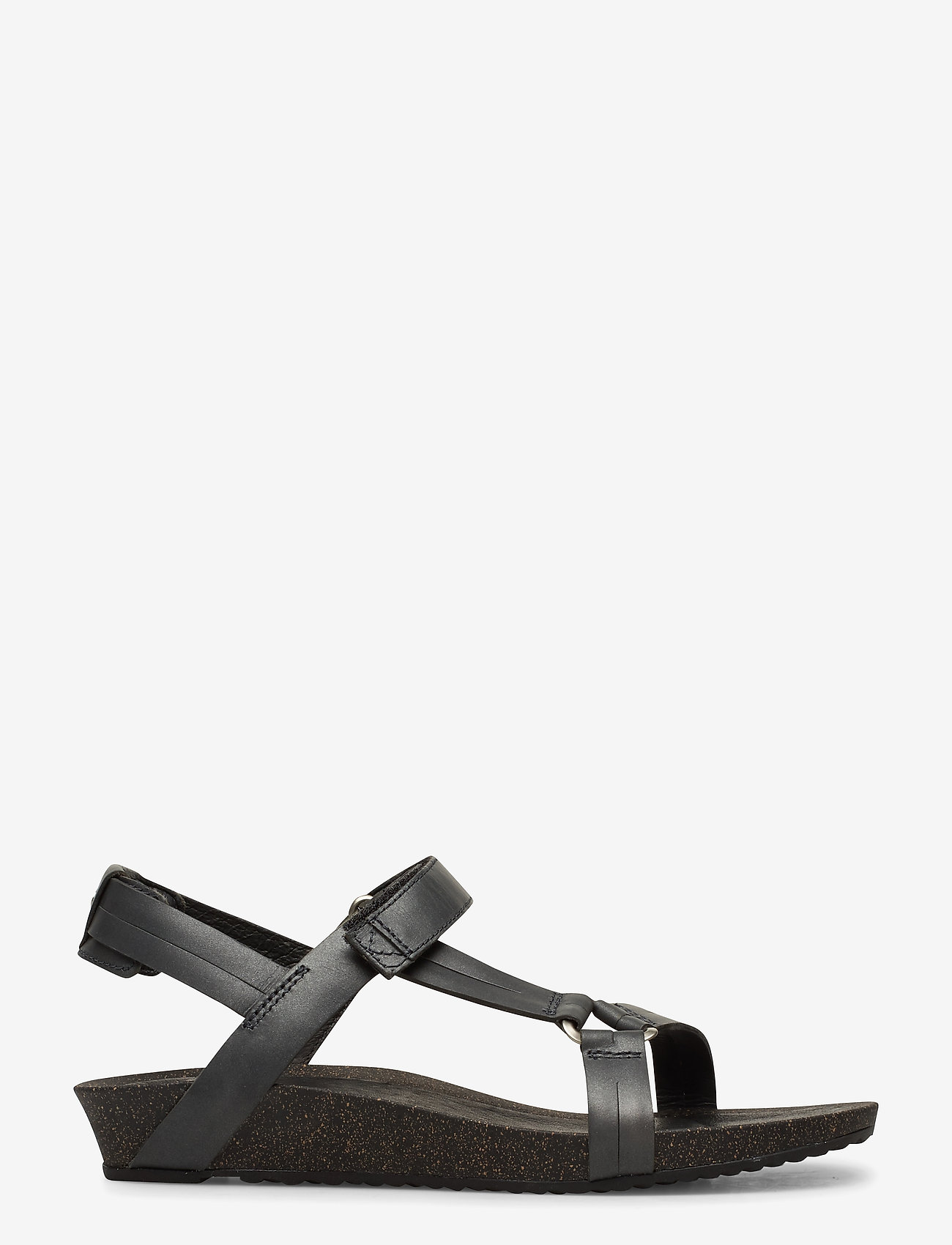 Teva - W Ysidro Universal - Metallic - flate sandaler - gunmetal - 1